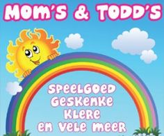 Mom's and Todd's