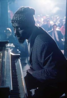 Thelonious Monk                                                                                                                                                                                 More