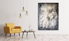 Vanishing Point, Contemporary Paintings, Mixed Media, Interior Design, The Originals, Architecture, Abstract, Instagram, Home Decor