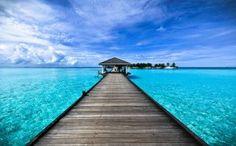 La Isla del Sol_La Isla del Sol se encuentra en el grupo sur de las 1192 islas de coral que se encuentran en el Océano Índico al sur de Sri Lanka. No hay necesidad de palabras para describir el número uno de las playas paradisiacas