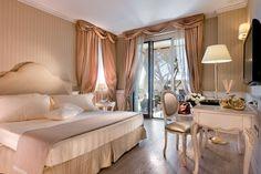 Grand Hotel Imperiale (Forte dei Marmi, Italy) #Italy #travel #Europe