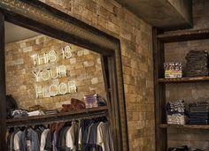 Floorzero store