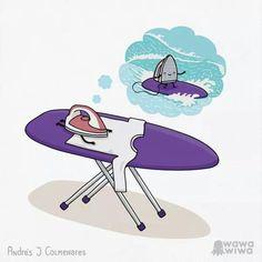 #atrevetevariedades #humor #sevilla Es muy común que soñemos despiertos mientras trabajamos