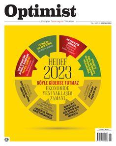 Hedef 2023: Böyle Giderse Tutmaz! Ekonomide Yeni Yaklaşım Zamanı (Haziran'13) http://bit.ly/KCIjmA