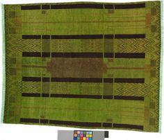 Grn Er Teppich By KISKAN PROCESS HAMBURG Orientteppich Gefrbter Wohnzimmer Zimmer Modern Vintage Orient Muster Wohneinrichtun