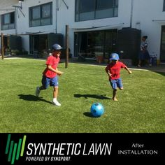 #syntheticlawn #green #savewater #synsport #syntheticgrass⠀⠀ #southafrica #capetown #knysna #lawns #sportssurfaces #turf #syntheticturf Synthetic Lawn, Knysna, Lawns, Save Water, Surface, Green, Sports, Hs Sports, Artificial Turf