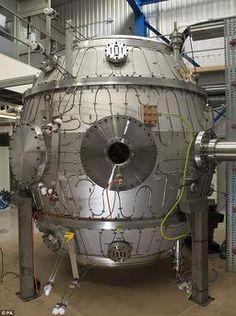 Spherical Tokamak Fusion Reactor