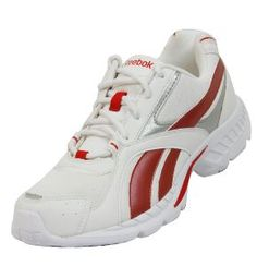 #Reebok Lite Ride White & Red #Men's Sports #Shoes worth Rs. 2999 at a Special price of Rs. 899. Buy today!!