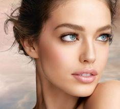Soft Blush & Lipstick