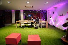 Coworking space by FlandersDC