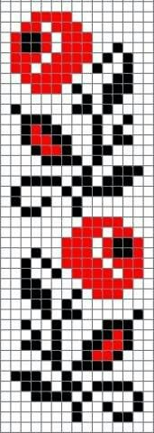 Se puede contar Bead Loom Patterns, Peyote Patterns, Beading Patterns, Cross Stitching, Cross Stitch Embroidery, Cross Stitch Designs, Cross Stitch Patterns, Diy Cards Crafts, Celtic Cross Stitch