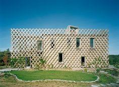 Garden House ByTham & Videgård Arkitekter | The Khooll