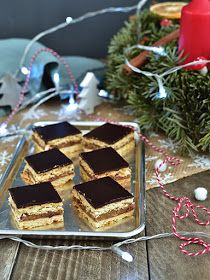 Pradobroty: Zázrak Dessert Recipes, Desserts, Christmas Cookies, Tiramisu, Waffles, Food And Drink, Cooking Recipes, Breakfast, Cake