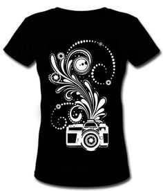 XXL Photography Shirt