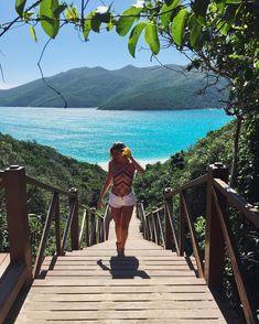 """978 curtidas, 20 comentários - Arraial do Cabo (@euamoarraialdocabo) no Instagram: """"Vocês conhecem a Escadaria do Paraíso, em Arraial do Cabo? . . . .  @barbarafranciisco . . . . .…"""""""