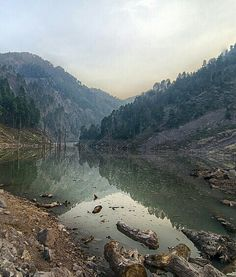 Bani Hafiz Lake. Bani Hāfiz is a populated place in Azad Kashmir, Pakistan.