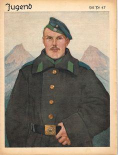 LA BEAT GENERATION I ELS PÒTOLS MÍSTICS CATALANS: JUGEND (1896-1940)