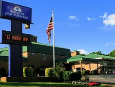 Goodlettsville (TN) Americas Best Value Inn-Goodlettsville/N. Nashville United States, North America Located in Goodlettsville, Americas Best Value Inn-Goodlettsville/N. Nashvill is a perfect starting point from which to explore Goodlettsville (TN). Featuring a complete list of amenities, guests will find their stay at the property a comfortable one. Facilities for disabled guests, Wi-Fi in public areas, car park, meeting facilities, tours are just some of the facilities on of...