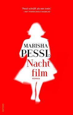 "Dutch book cover version of Marisha Pessl's ""Night Film"""