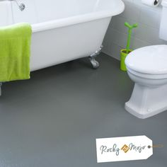 Rubber Flooring As Popular Alternative For Your House Interior
