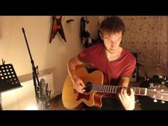 Common Ground - Mark Cecchetti - YouTube