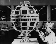 From Transistors to Telstar, Idea Factory Traces Bell Labs' Legacy | Underwire | Wired.com