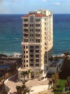 Lägenhet till salu. Singer Island, Florida. #lägenhet #florida #svensk #fastighetsmäklare