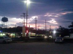 Weather photo in Lumberton, Texas.
