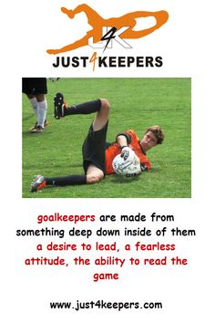 Keepers are a unique breed Soccer Goalie, Soccer Memes, Soccer Drills, Soccer Quotes, Soccer Shirts, Soccer Players, Football Soccer, Soccer Tips, Nike Soccer