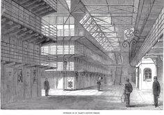 Brompton › buildings › chatham convict prison