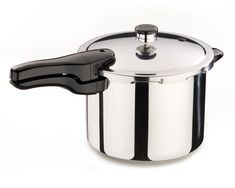 Presto 01362 6-Quart Stainless Steel Pressure Cooker ** Read more reviews of the product by visiting the link on the image.