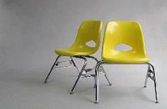 I156 Krueger chairs 1