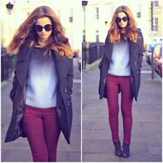 --red pants
