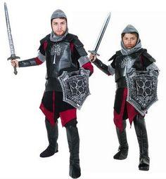 大人中世騎士衣装中世騎士ヘルメット中世の鎧戦士コスチューム戦士コス プレ パーティー服