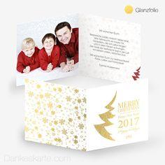 Weihnachtskarte Mesh Tree x - Glanzfolie Christmas Cards, Mesh, Thanks Card, Xmas Cards, Christmas Greetings Cards, Fishnet, Christmas Greetings, Merry Christmas Card