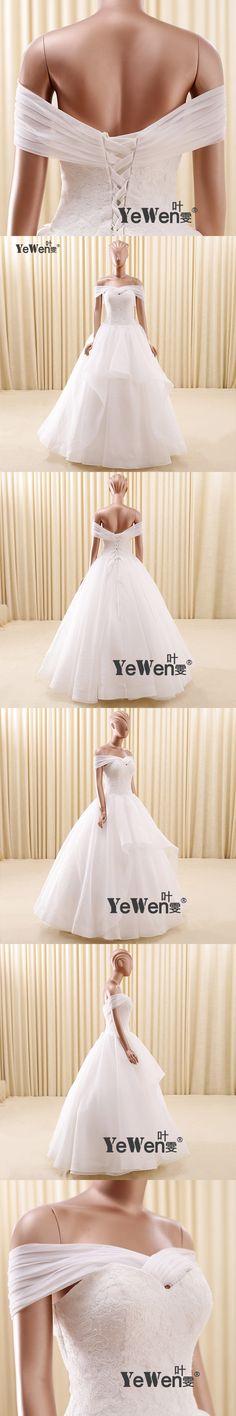 Arabic Muslim Beautiful Long Sleeve Hijab Wedding Dress with Veil ... e2d2a9ac23ec