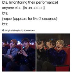 This literally happens tho >> the J-HOPEEE fan club! xD