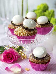 Yo-muffinit | Unelmien Talo&Koti