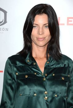 Liberty Ross Medium Layered Cut