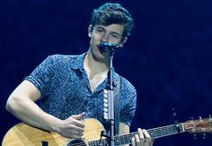 September 16: photos of @shawnmendes performing at #RockInRio in Brazil