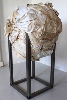 """""""Clash"""", Kari Anne Helleberg Bahri, 2016"""