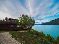 Lago Verde Patagonia Fly Fishing Paradise in Lago Verde, Chile. Luxury Real Estate for sale. (ID: 10213715)