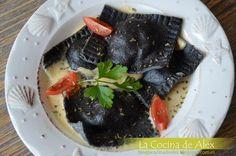 LA COCINA DE ALEX nos encanta este plato con pasta y verdura. ¡Sano y rico!