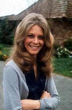 Lindasy Wagner 1976