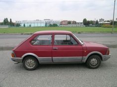 1982 #Fiat 127 A3 3° Serie Super 903 cc 3 porte for sale - € 1.500