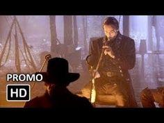"Sleepy Hollow Season 1 Episode 3 Promo ""For the Triumph of Evil..."" [HD] - YouTube"