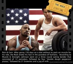 Pain & Gain Red Band Trailer and New Photos for the Michael Bay Film Starring Mark Wahlberg, Dwayne Johnson and Anthony Mackie! Fitness Workouts, Movie Workouts, Pop Workouts, Sport Fitness, Fitness Diet, Fitness Motivation, Female Fitness, Workout Diet, Fitness Humor