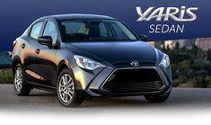 Toyota Yaris vs. Toyota Yaris iA - Scion IA Forum