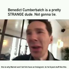 ummmmm egg benedict cucumberbatch plz be ok.i think ur not ok The post ummmmm egg benedict cucumberbatch plz be& appeared first on Avengers Memes. Avengers Humor, Funny Marvel Memes, Marvel Jokes, Dc Memes, Marvel Avengers, Funny Memes, Funny Tweets, Funny Quotes, Hilarious