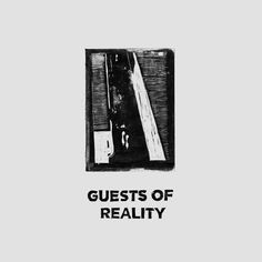 Luke Eargoggle, Kan3da, Obergman & Rutherford - Guests Of Reality – Unearthed Sounds
